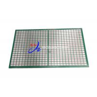 Wholesale Kemtron 28 vibrating screen wire mesh For Drilling Waste Management from china suppliers
