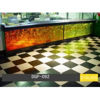 Wholesale Laminated Dichroic Glass from china suppliers