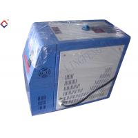 Buy cheap Extrusion Blow Molding With Mould Temperature Controller Have Pure Copper Motor from wholesalers