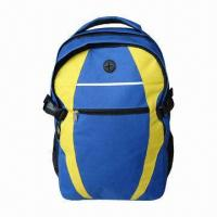 Wholesale Rucksack/Daypack, inside pockets and earphone socket from china suppliers