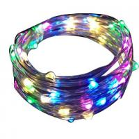 Wholesale battery powered led copper wire string from china suppliers