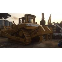 Used CAT D7H bulldozer year 2009 for sale