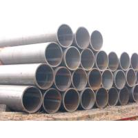 Wholesale 914 mm ASTM A106B / A53B / API5L B Large Diameter Steel Pipe with Varnish Surface from china suppliers
