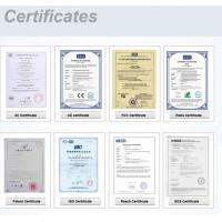 Taizhou Topway Commodity Co.,Ltd Certifications