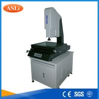 Wholesale 3D CNC Precision Video Measuring Machine with UP Probe Measurement from china suppliers