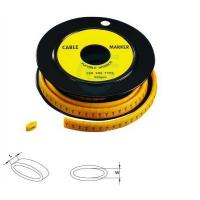 Quality EC-J type wire cable marker for sale