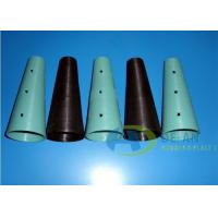 Wholesale HDPE Custom Made Plastic Injection Parts Abrasion Resistant from china suppliers
