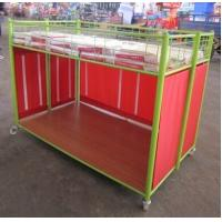 Wholesale Retail Supermarket Promotion Retail Display Shelving Units / Grocery Store Shelving from china suppliers