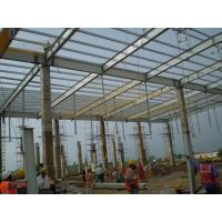 Wholesale Pre Engineered Steel Buildings Fabrication from china suppliers