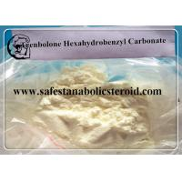 Wholesale Homebrewing Parabolan Anabolic Steroid Hormones For Muscle Building CAS 23454-33-3 from china suppliers
