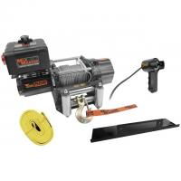 Buy cheap 9500lbs Truck Electric Winch(12/24V) XC9500 from wholesalers