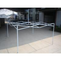 Quality Logo Printed  Easy Up Folding Gazebo Tent For Advetising / Trade Show Pop Up Tent for sale
