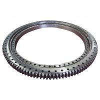 Wholesale PSL slewing ring , XBR slewing bearings for forestry machinery , boom lift and Access Work Platform swing bearing from china suppliers