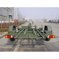 Quality TAZDB01-3.5 Drawbar Trailer for sale