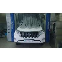 Wholesale Automatic rollover bus&truck wash machine from china suppliers