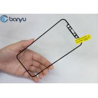Wholesale Anti-scratch 9H Clear Tempered Glass Film For iPhone X Screen Protector from china suppliers