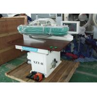 Wholesale Professional Full Automatic Laundry Press Ironing Machine Steam / Electric Heated from china suppliers