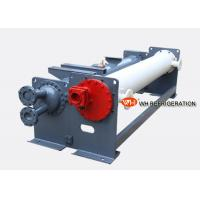 Wholesale 35KW Capacity Industrial Heat Exchanger With Titanium Heat Transfer Tube from china suppliers