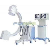 Wholesale High Frequency Mobile X-ray C-arm System from china suppliers