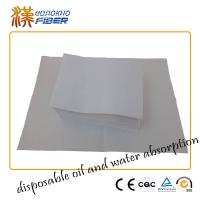 Wholesale Foodservice Industrial Cleaning Towels Reusable Quarter Fold Solvent Resistant from china suppliers