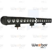 Wholesale 260W led working light bar, cree led work light suitable for 24V truck light from china suppliers