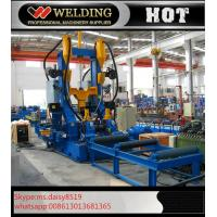 Wholesale Assembly Welding Straightening H Beam Welding Line 3 In 1 High Efficiency for Industrial from china suppliers