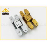 Wholesale Door And Window & Table Soss Type 180 Degree 3d Adjustable Hinges from china suppliers