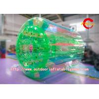 Wholesale Eco Friendly Inflatable Big Water Walking Ball TPU Material Water Zorbing Ball from china suppliers