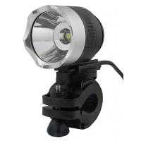 Wholesale 360 Degrees Rotated Holder LED Bicycle Lights For Night Riding 4400Mah Battery Capacity from china suppliers