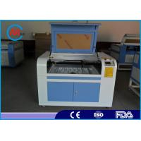 Wholesale Co2 Metal Wood Acrylic Letter Mini Cnc 1390 Laser Cutting Machine 220V / 50HZ from china suppliers