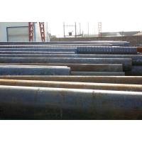 Quality seamless carbon steel pipe ASTM for sale