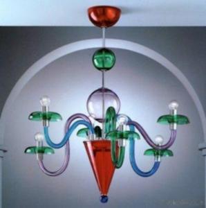 Falandi Chandeliers Light