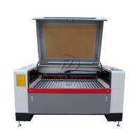 Wholesale 1390 Size  Advertising Acrylic Letters Laser Cutting Machine with Leetro Control System from china suppliers