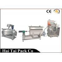 pack and seal machine