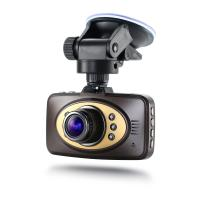 Wholesale Car Black Box with FHD 1080P Hidden 170 degree wide angle lens, 6 IR LED with G-sensor, GPS Camcorder from china suppliers