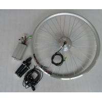 Wholesale 36 Voltage Electric Bicycle Gear Hub Motor Kit from china suppliers
