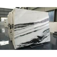 Wholesale Panda White Marble,Beautiful Marble Slab, Top Quality Marble,White Marble,Marble Wall&Floor from china suppliers