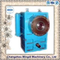 Wholesale Agriculture Helical Transmission Peed Reduction Gearbox Parts Vertical from china suppliers