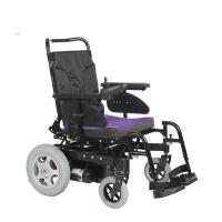 Quality Heavy duty power wheelchair with 64Ah battery PG VR2 control 300pounds for sale