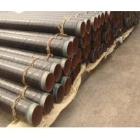 Wholesale ASTM A106 carbon steel Welded SSAW/Spiral Steel Pipe from china suppliers
