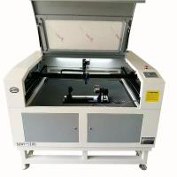 China Good Quality Motorized up and Down Laser Engraving Machine for Wood on sale