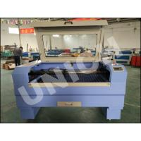 Wholesale LXJ9060 Mini Co2 Laser Cutter / Laser Cutting Machine for Non Metal Material from china suppliers