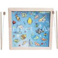Wholesale Animal puzzle /wooden puzzle /wooden toys / fishing puzzle from china suppliers