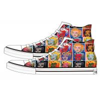 Wholesale Digital Inkjet A4 / A3 Sublimation Paper for shoes , textiles , T-shirt from china suppliers