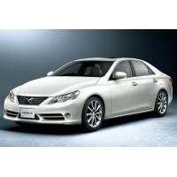 Wholesale Car Parts Toyota Mark X Replacement Car Doors 2009 - Present Made By Phika Auto from china suppliers
