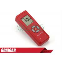 Wholesale Portable Digital Manometer Pressure Guage 5psi Large LCD TL-101 11 units from china suppliers