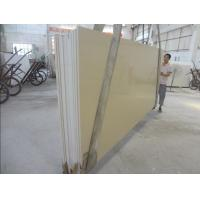 Wholesale High quality Europil Artificial quartz stone sheets from china suppliers