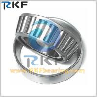 Wholesale High Precision Chrome Steel caged Tapered Roller Bearing 30204 for Truck, Factory from china suppliers