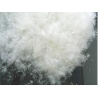Buy cheap 50% Washed White/Grey Duck/Goose Down/Feather with good quality with good filling power from wholesalers