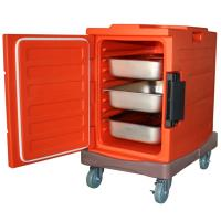 Wholesale Hotel equipment, insulated hot box for catering from china suppliers